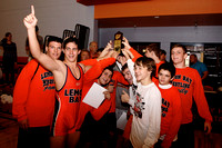 2-4-12 - LBHS Wrestling District Champions